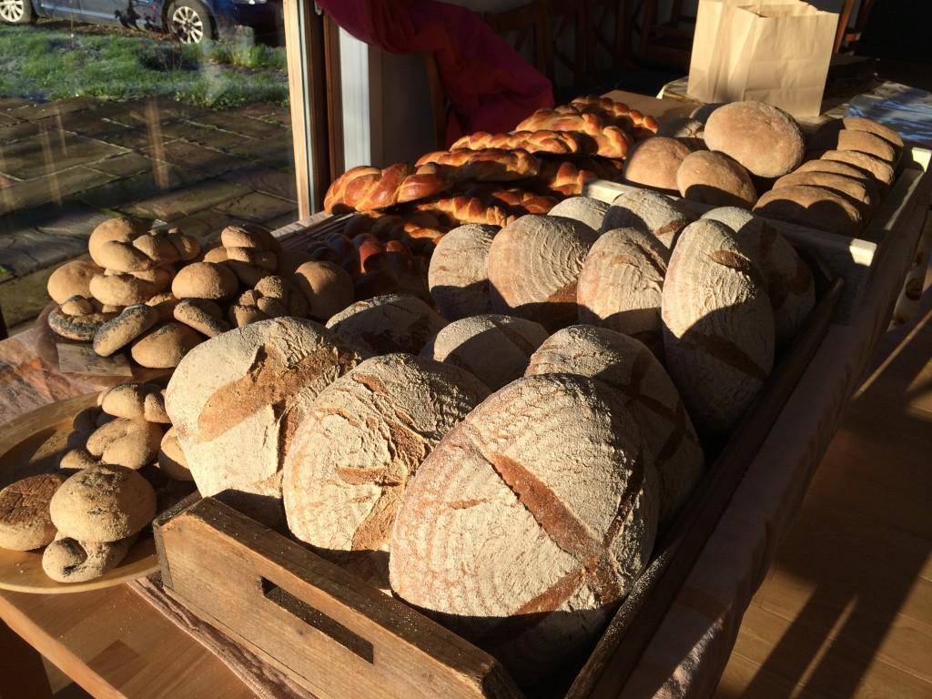 Bread Matter