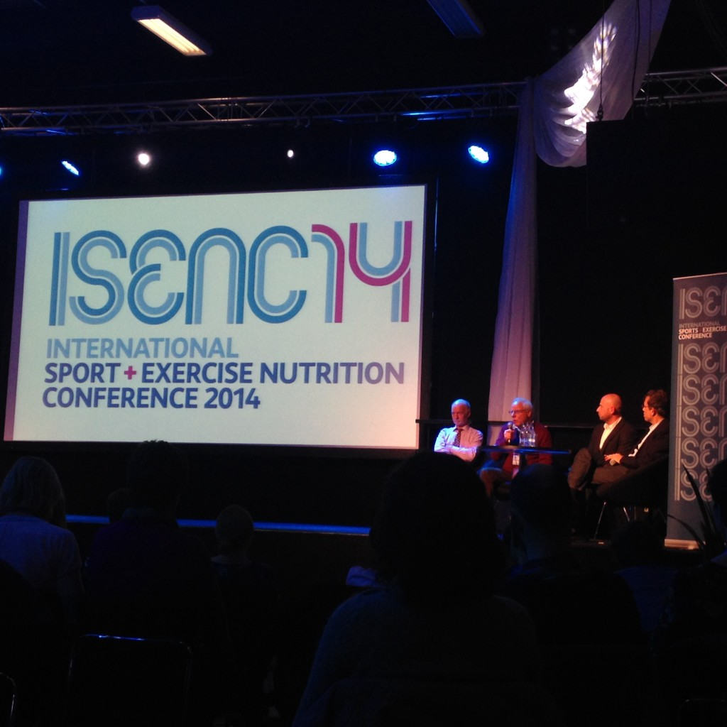 ISENC 2014