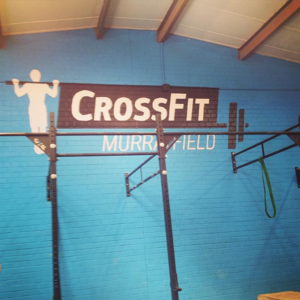 Crossfit Murrayfield
